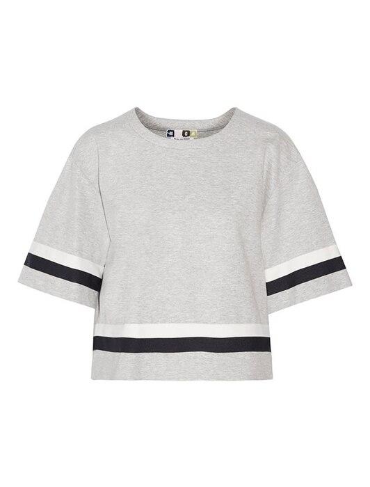ESC: Cropped Sweatshirts
