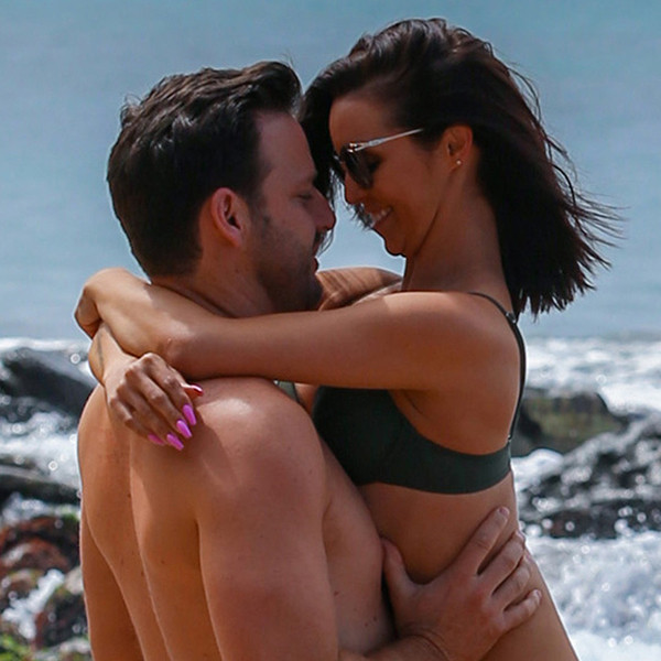 Scheana Shay, Robert Parks Valletta