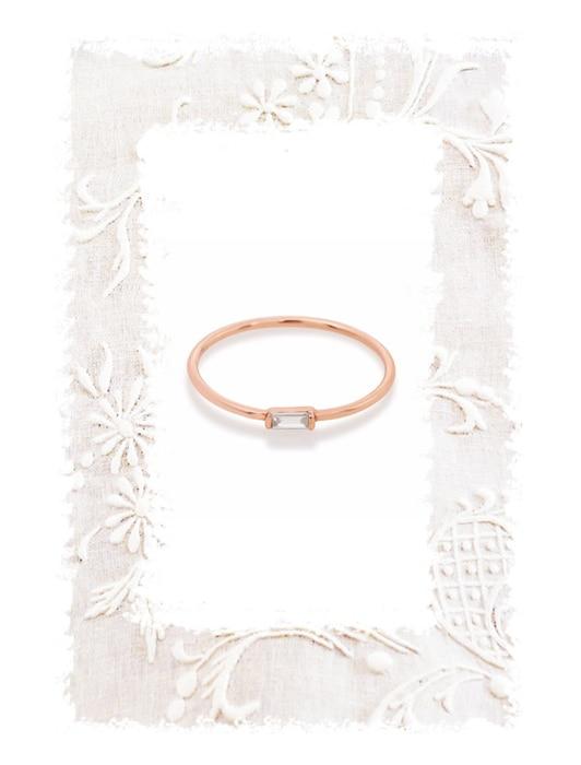 ESC: Engagement Rings