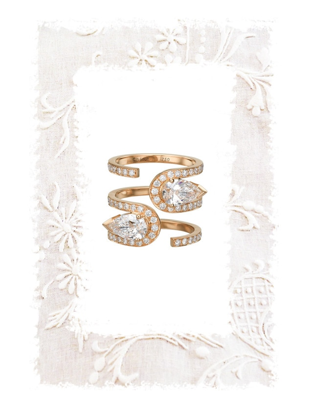ESC: Engagement Rings