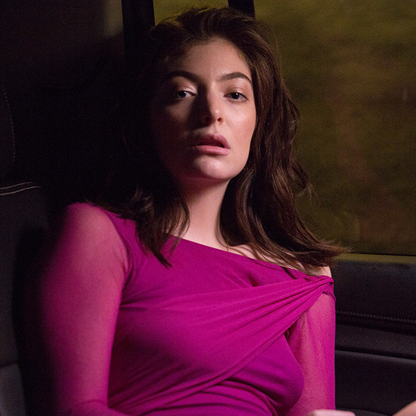 Lorde, Green Light