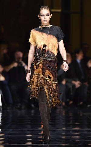 ESC: Paris Fashion Week, Best Looks,  Balmain