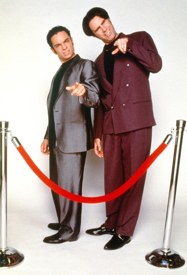 Chris Kattan, Will Ferrell, SNL, Saturday Night Live