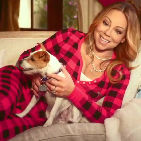 Mariah Carey, All I Want For Christmas Is You, Movie