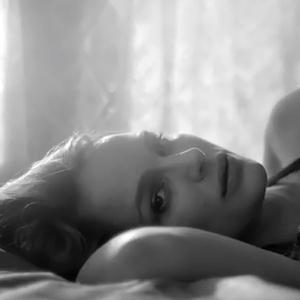 Natalie Portman, James Blake Music Video