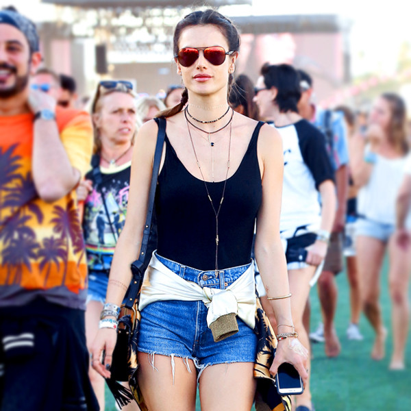 Festival Season Swaps: Here's What's <i>in</i> for 2017