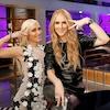 The Voice, Gwen Stefani, Celine Dion