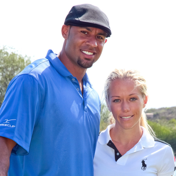 Kendra Wilkinson-Baskett, Hank Baskett
