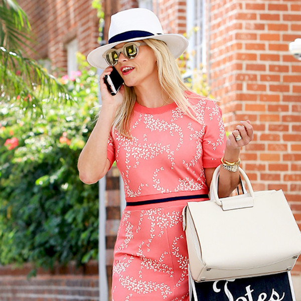 Shop Reese Witherspoon's Draper James Style