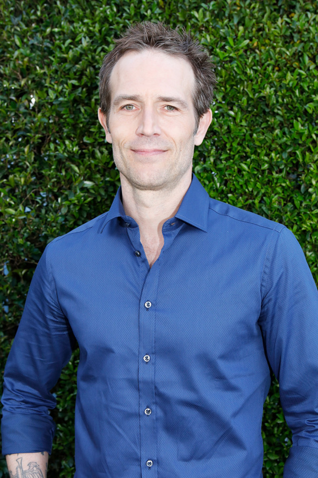 Michael Vartan, 2017 NBCUniversal Summer Press Day