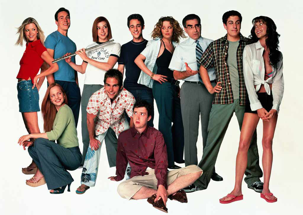 American Pie, Movie