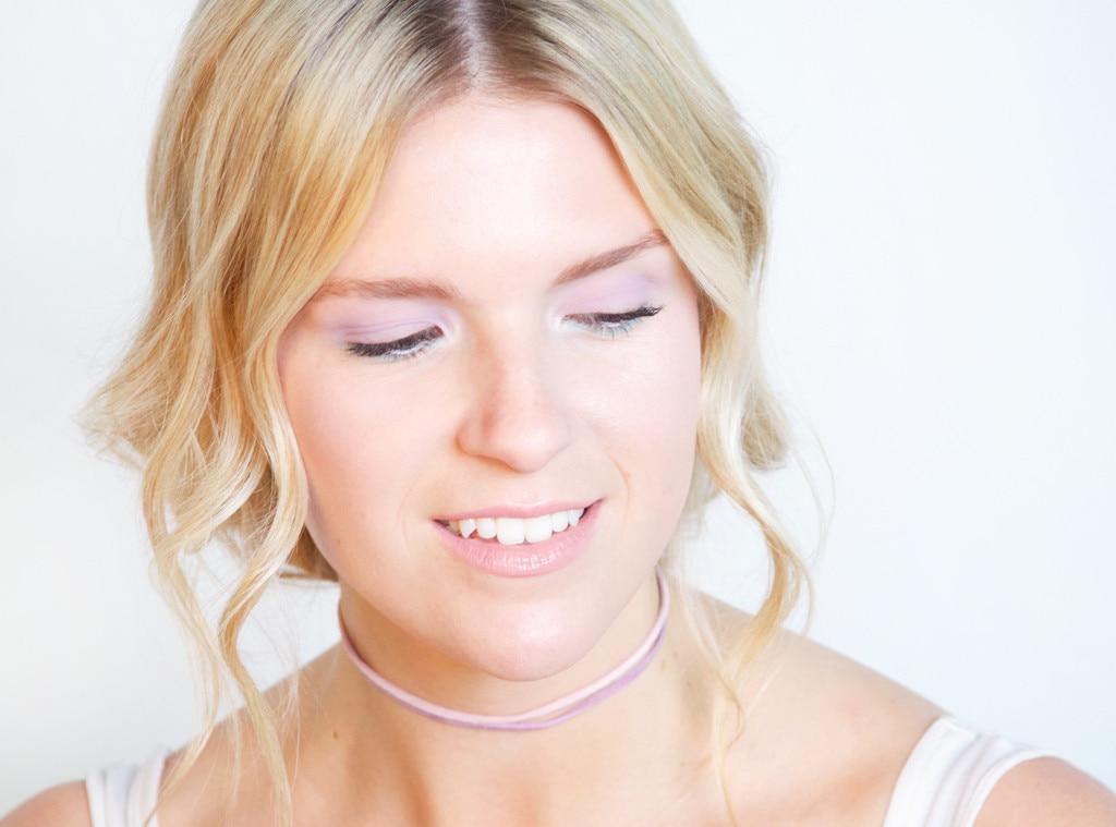 ESC: Pastels Makeup