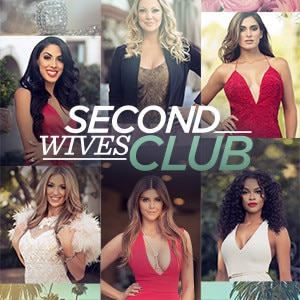 Second Wives Club Show Package