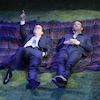 Stephen Colbert, Ryan Reynolds, The Late Show