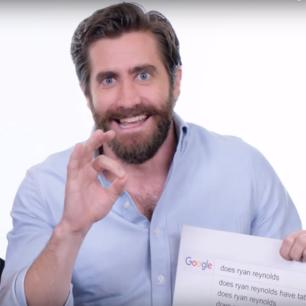 Jake Gyllenhaal News, Pictures, and Videos | E! News