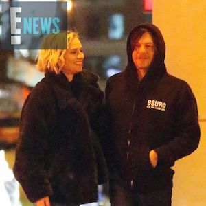 Diane Kruger, Norman Reedus, EXCLUSIVE