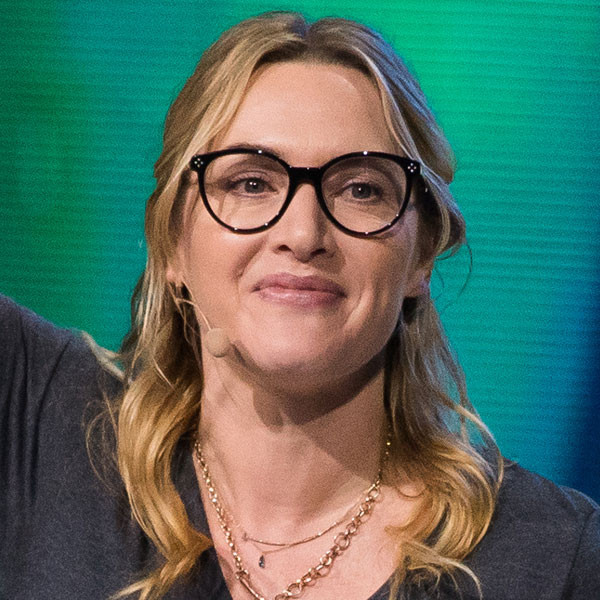 Kate Winslet Talks Childhood Bullying and Shares Inspiring Message