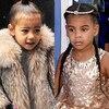 Celebrity Kids Week, North West, Blue Ivy Carter, Most Fashionable Looks