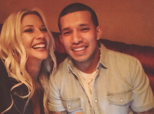 Madison Channing Walls, Javi Marroquin