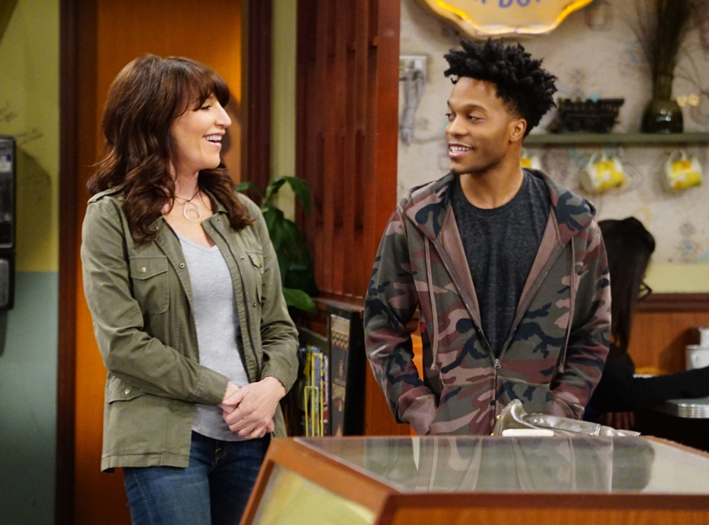 Superior donuts renewed from renewed or canceled find - Your favorite show ...