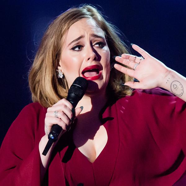 Adele, Funny Face