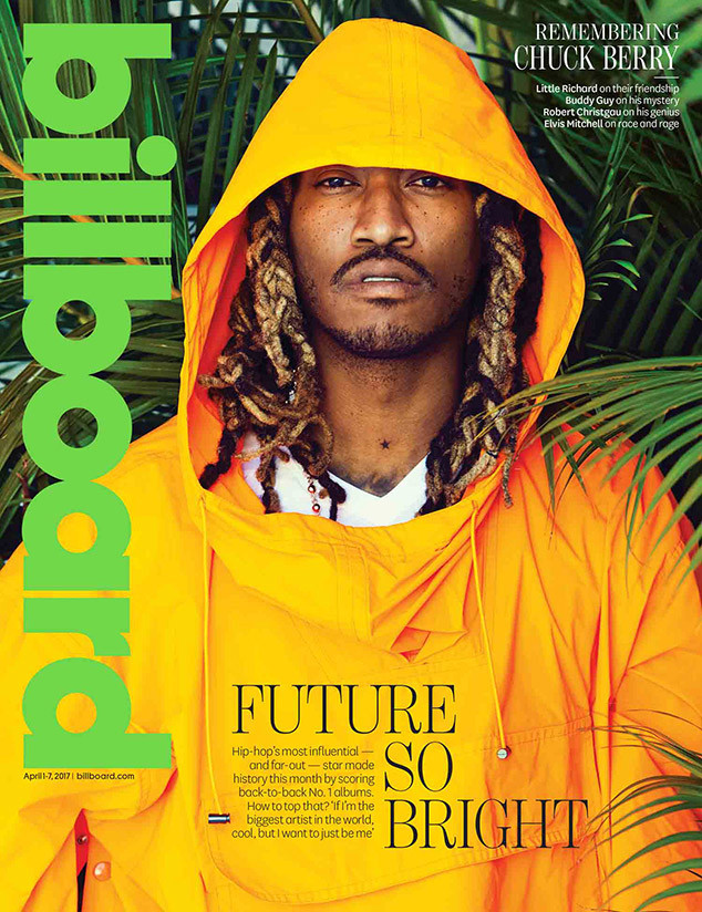 Future, Billboard