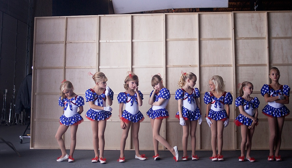 'Casting JonBenet' Trailer: Director Kitty Green Revisits Murder Case Using Local Talent