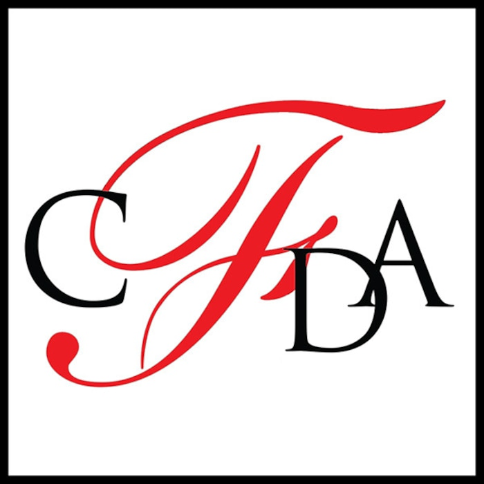 CFDA Fashion Awards, Logo