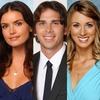 Courtney Robertson, Ben Flajnik, Tenley Molzahn, The Bachelor, The Bachelorette