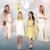 Pregnant Moms, Business, Beyonce, Amal Clooney, Lauren Conrad, Ciara