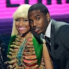 Nicki Minaj, Trey Songz