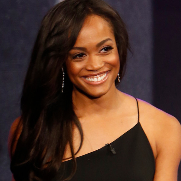 ESC: Must-do Mondays, Rachel Lindsay