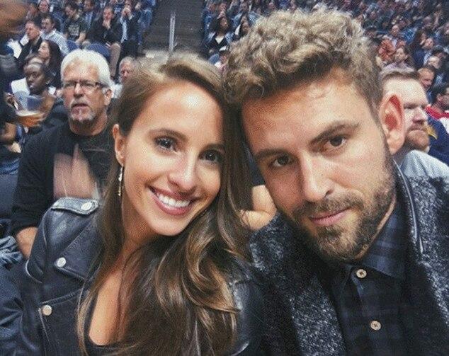 Nick Viall, Vanessa Grimaldi