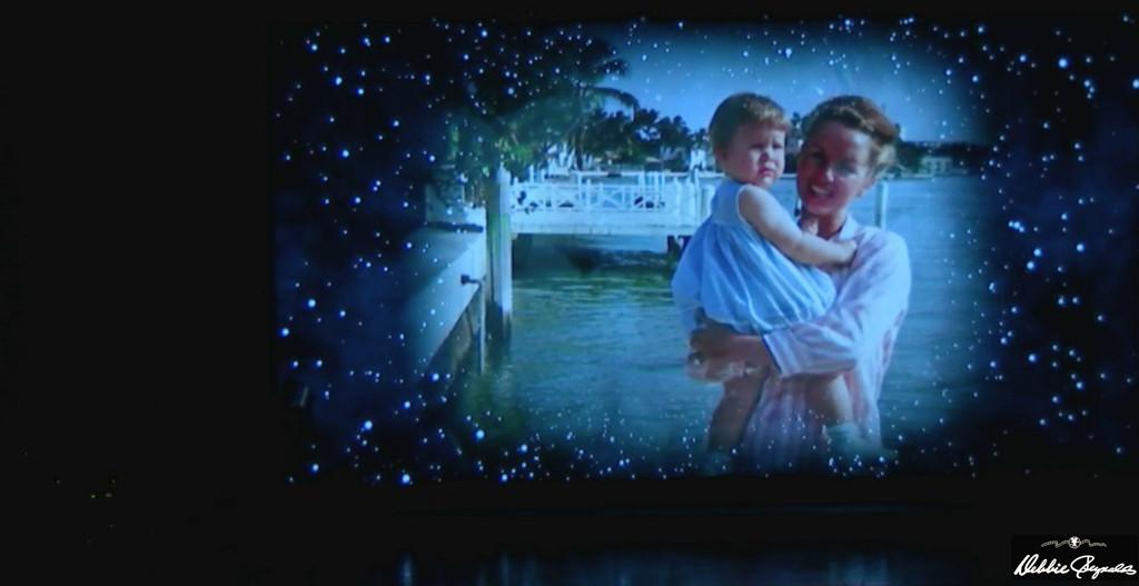 Carrie Fisher, Debbie Reynolds, Memorial