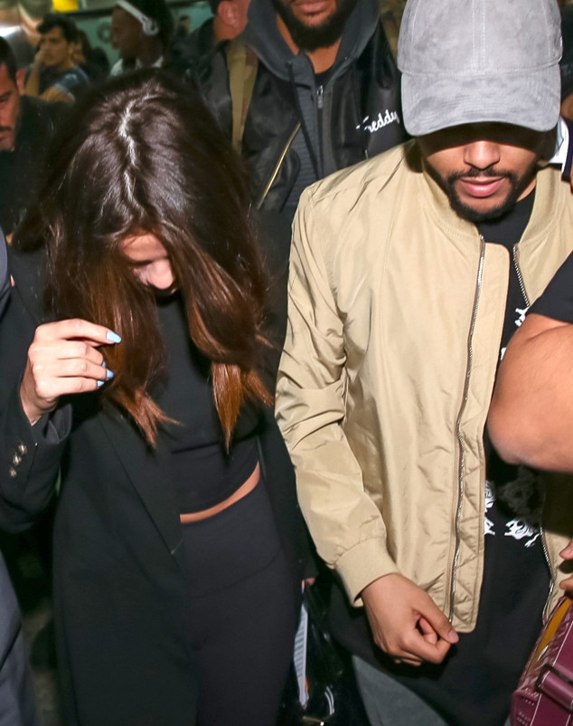 Selena Gomez And The Weeknd Are Inseparable: A Timeline Of Their Very Global Romance