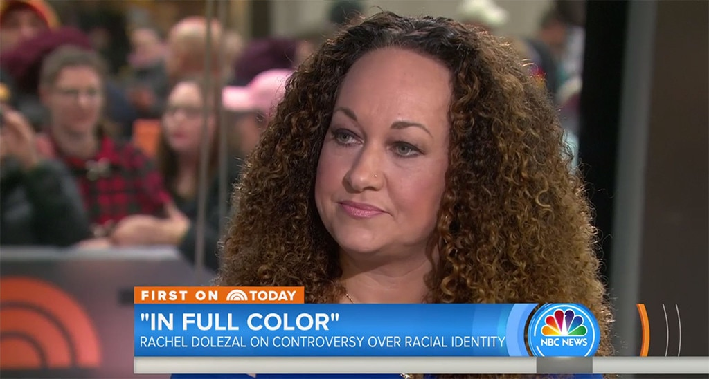 New York Times Gives Rachel Dolezal Platform to Promote 'Trans-Racial' Identity