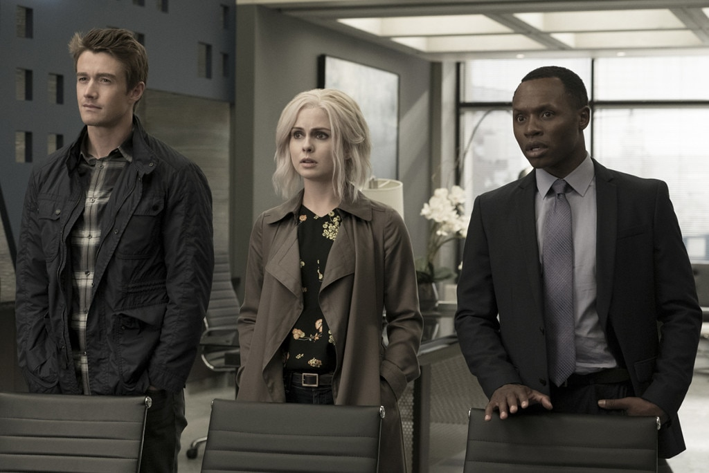 IZombie Cast Explains Why Season 3 Will Be Worth This Long Wait