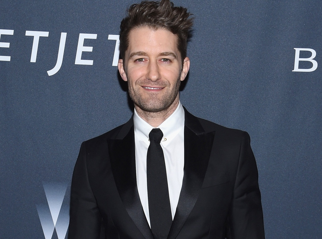 'Glee' Star Matthew Morrison To Join 'Grey's Anatomy' In A Mysterious Role