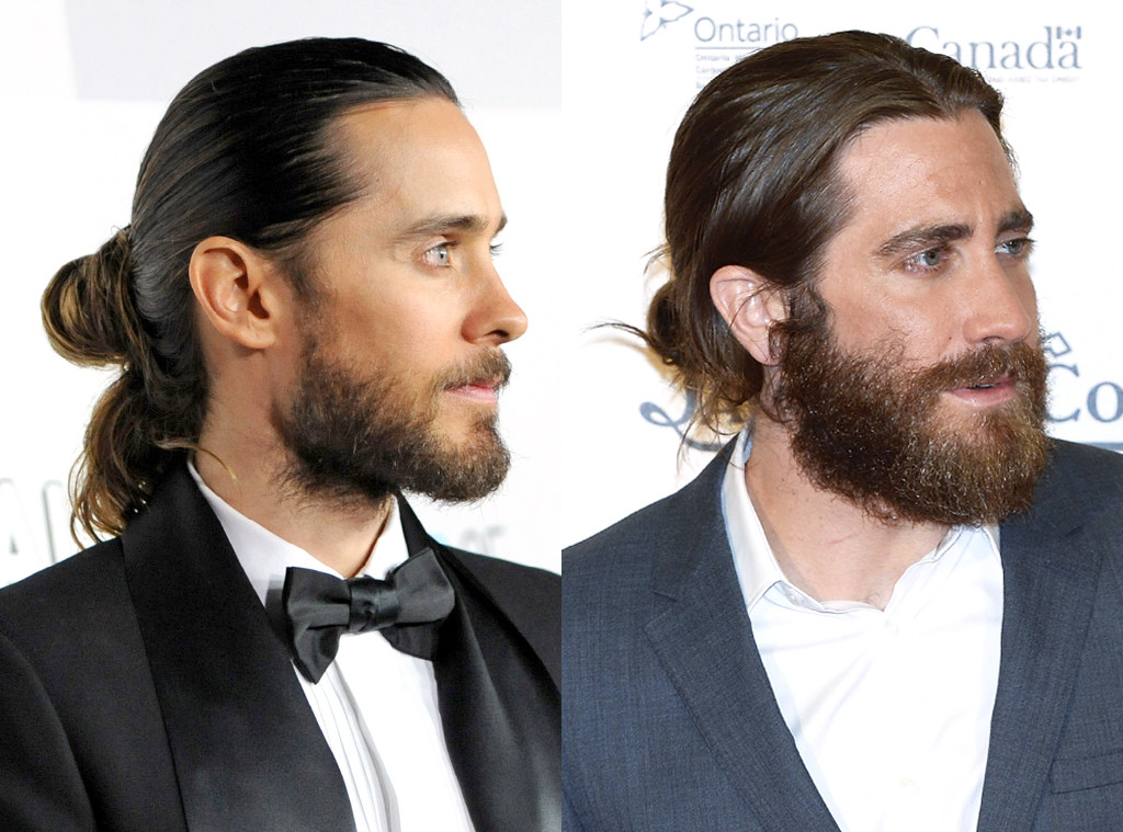 Jake Gyllenhaal Has Slowly Been Morphing Into Jared Leto ...