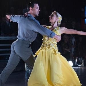 Maksim Chmerkovskiy, Heather Morris, DWTS, Dancing With the Stars