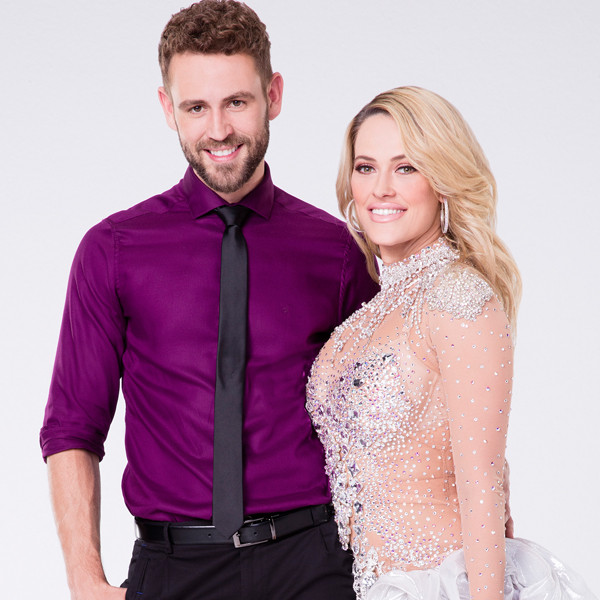 Nick Viall, Dancing With the Stars