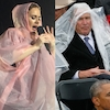 Adele, George W. Bush