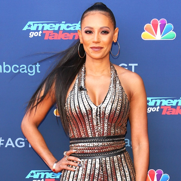 Mel B, America's Got Talent