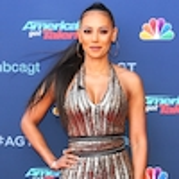 Mel B, America's Got Talent