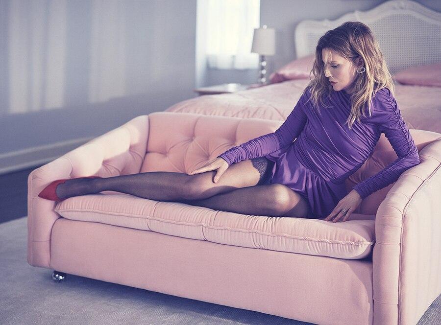 Michelle Pfeiffer, Interview