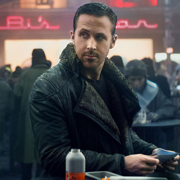Ryan Gosling on Working With Harrison Ford After La La Land