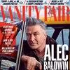 Alec Baldwin, Vanity Fair