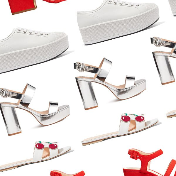 ESC: Grass-Friendly Footwear
