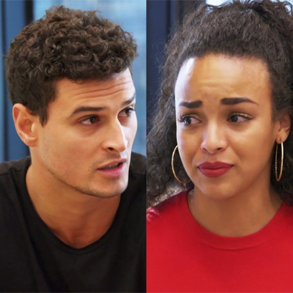 OMG! Evan Tells Diandra He Loves Her On Emotional So Cosmo Season Finale: See Her Reaction