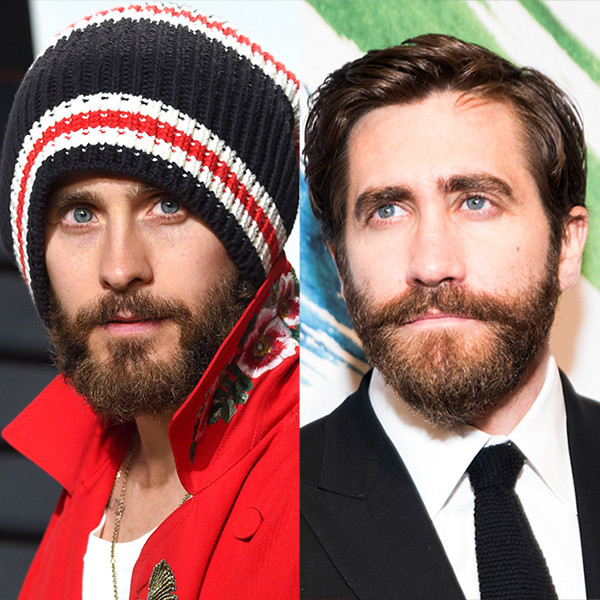 Jake Gyllenhaal, Jared Leto